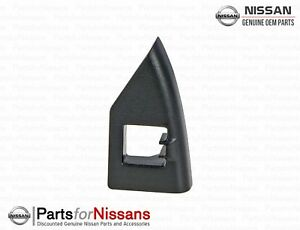 genuine nissan altima right side glove box cover 73952 ja00a ebayimage is loading genuine nissan altima right side glove box cover
