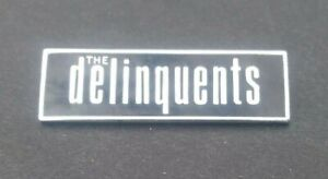 VTG-ENAMEL-BADGE-THE-DELINQUENTS-1989-FILM-KYLIE-MINOGUE
