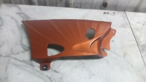 16 Indian Chieftain Vintage Right Lower Bottom Cover Fender Fairing Panel