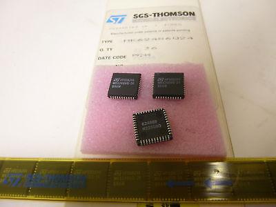 3 Pezzi/3 Piece Mk62486q24 Very Fast 32k X 9 Cache Sincronizza. Bram = Mcm62486-