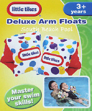 Little Tikes Swimming / Inflatable Arm Floaties