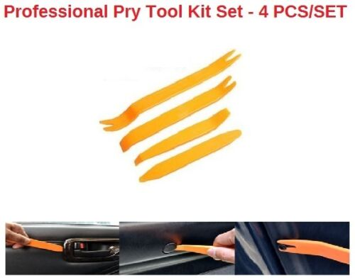 FORD Car Door Plastic Trim Panel Dash Install//Removal Pry Tool Kit 4PCS