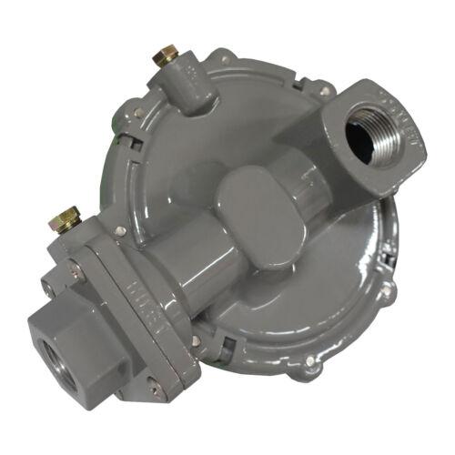 "Cavagna Kosan 998LP-03 Low Pressure 2nd Stage Propane Regulator 1//2/"" x 3//4/"""
