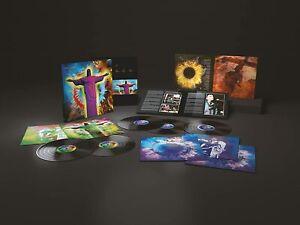 Afraid Of Sunlight (Box 5 Lp) [lp_record] Marillion