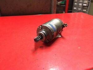 Startmotor-Starter-Anlasser-Kawasaki-ZXR-400-21163-1148