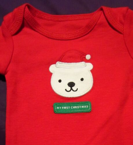 Patrick/'s Day One Piece Romper Creeper NB-24 Baby/'s 1st First Valentine/'s St