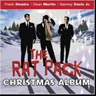 The Rat Pack Christmas Album 0654378040528 by Frank Sinatra CD