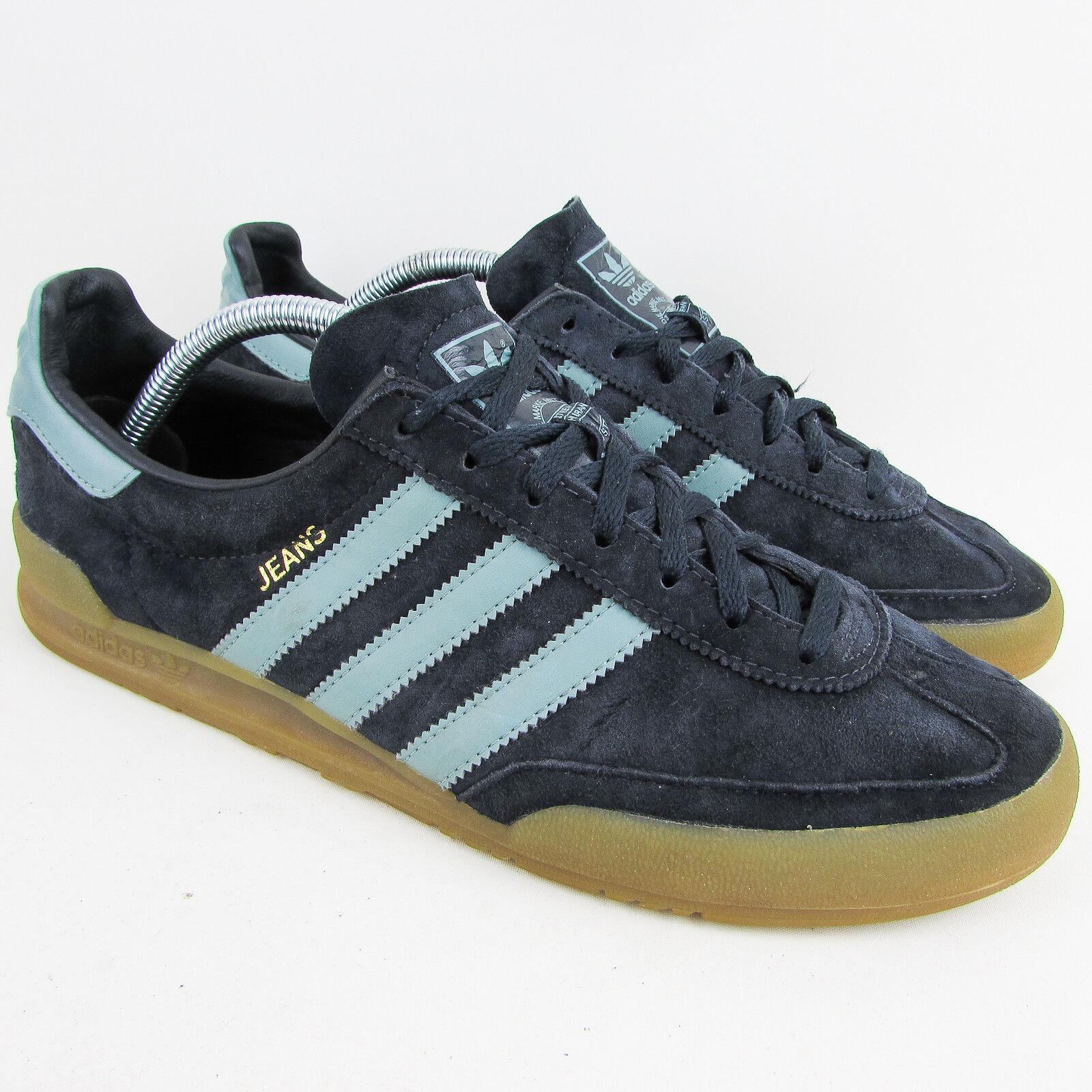 Adidas Originals Jeans Scarpe da Ginnastica argie CW BLU NAVY S79997