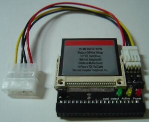 512-Megabyte-DOM-SSD-Replace-Vintage-3-5-034-IDE-Drives-with-40-PIN-IDE-SSD-Card