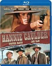 Hannie Caulder (Jack Elam) Region A BLURAY - Sealed