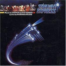 Starlight Express (1984)  [2 CD]