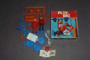 Playbig-Boxer-amp-Gewichtheber-in-OVP-5902