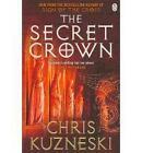 The Secret Crown by Chris Kuzneski (Paperback, 2010)