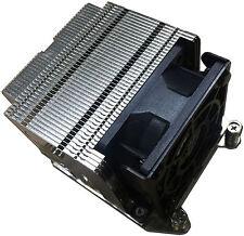 2U (Intel Socket LGA 2011) (Narrow)(Active Heatsink/CPU Cooler) SNK-P0048AP4 NEW