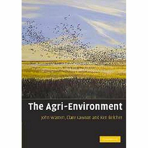 1 of 1 - Agri-Environment Theory Practice Managing Environment. 9780521614887 Cond=LN:NSD