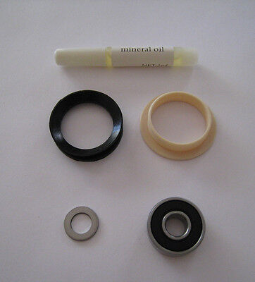 REBUILD KIT Qty MAVIC CROSSMAX FREEHUB BUSHING STANDARD .0015 /& .003 O.S 2