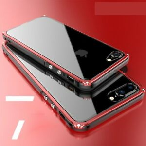 iPhone-Cases-Slim-Frame-Aluminum-Mobile-Cover-Metal-Protector-Casing-Shockproof