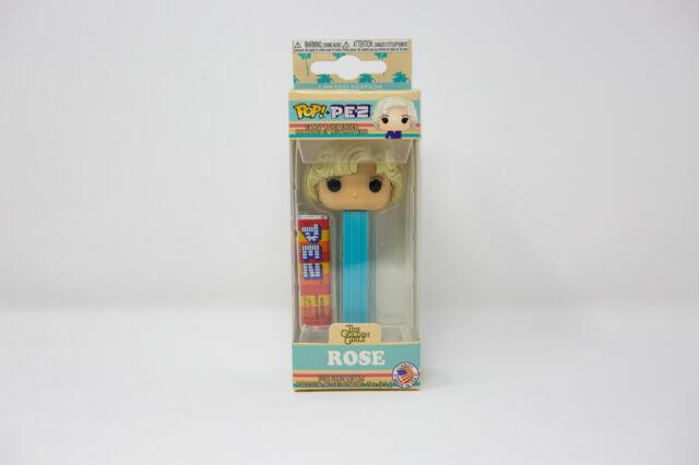 Pez Funko 34443  Pop Multicolor Golden GirlsSophia
