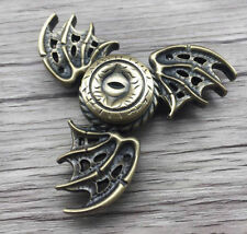 Gear Fidget Toy Game of Thrones Dragon Hand Spinner Metal Finger Stress Reducer#