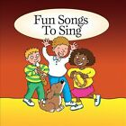 Fun Songs to Sing [Signature] by Various Artists (CD, Jul-2007, Signature)