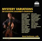 Mystery Variations von Anssi Karttunen (2013)