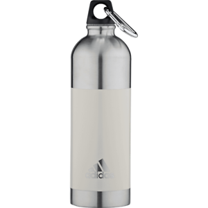 3a8c5eb9 Details about Adidas Steel Water Bottle 750 ML