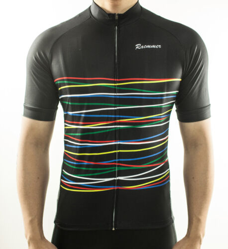 Cycling Jersey Super Cool Bike Racing Riding Tri MTB Pro Bicycle Team Gear New