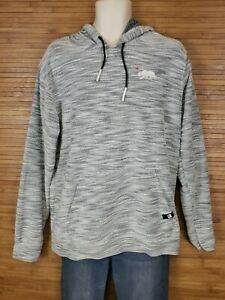 Dikotomy-Gray-Pullover-Long-Sleeve-Standard-Fit-Hoodie-Mens-Size-XL-EUC