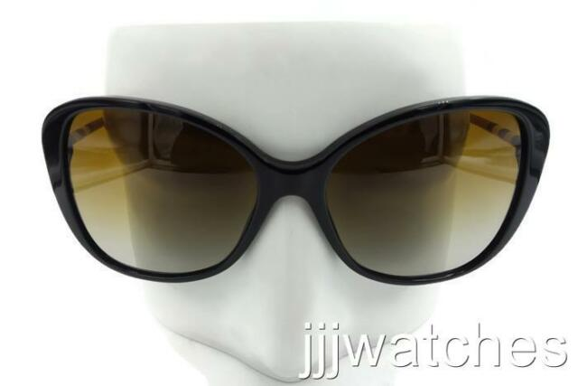 enjoy discount price the cheapest great prices Sunglasses Burberry Original Be4235q 3001/t5 57 Black Polarized Brown