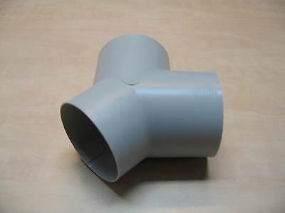 Y Stück Warmluftverteilung Truma Heizung Klimaanlage