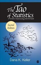 The Tao of Statistics : A Path to Understanding (with No Math) by Dana K....