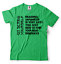 miniature 15 - Reading-Japanese-Is-Very-Easy-Tshirt-Student-Funny-Sarcastic-Offensive-T-shirt