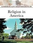 Religion in America by Timothy L. Hall (Hardback, 2007)