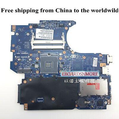 "646246-001 HP Probook 4530S 4730S Laptop Motherboard,Intel Graphics Grade /""A/"""