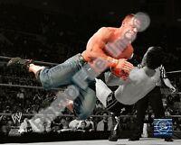 John Cena Wrestling Wwe spotlight Licensed Picture Poster Un-signed 8x10 Photo