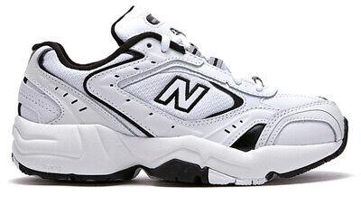 NEW Balance 452 weiß schwarz Damen Freizeitschuhe Sneakers wx452sb | eBay