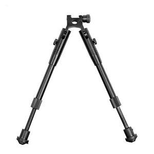 Tactical Rifle Gun AR Bipod OP SWAT Adjustable Mount Stand Height 223 Rail NEW