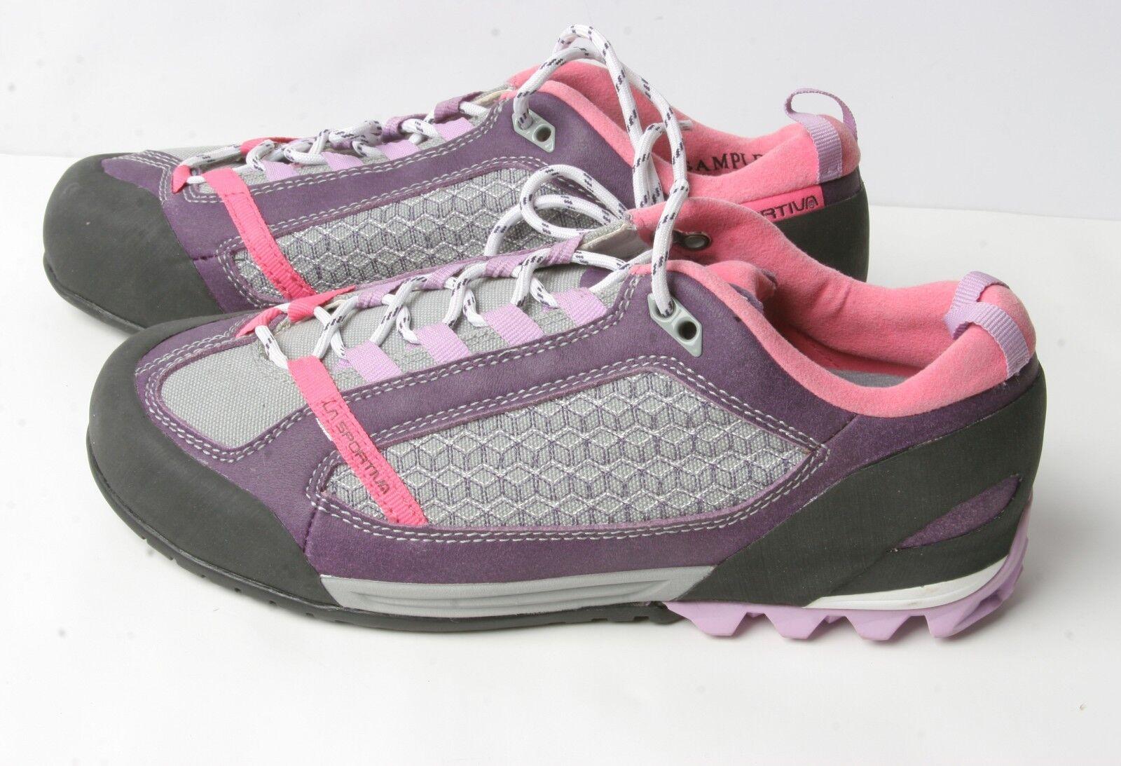 La Sportiva da Donna antigraffio TRAILLAUF Scarpe escursioni a piedi (38) Viola