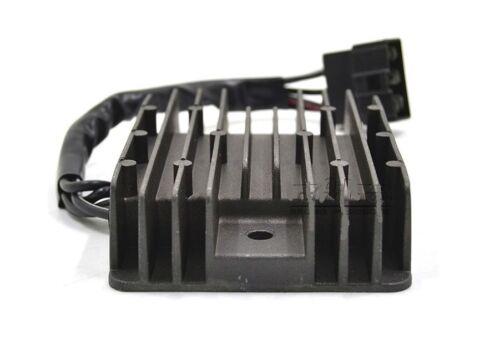 Suzuki GSXR 600 V 1997 5 Wire 5 Pin New Regulator Rectifier Quality Replacement