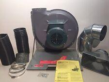 Cincinnati Fan 1500s Fume Extractor Exhauster Ventilator