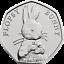 Rare-50p-Coins-Kew-Gardens-WWF-EU-Gruffalo-SNOWMAN-Sherlock-Holmes-HAWKING thumbnail 84