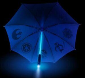 Official-Star-Wars-Blue-Jedi-Light-Up-Lightsaber-Umbrella-With-Torch-Handle