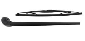 2000-2004 BREAK B6 // B7 BRAS ESSUIE-GLACE ARRIÈRE COMPLET pour AUDI A4