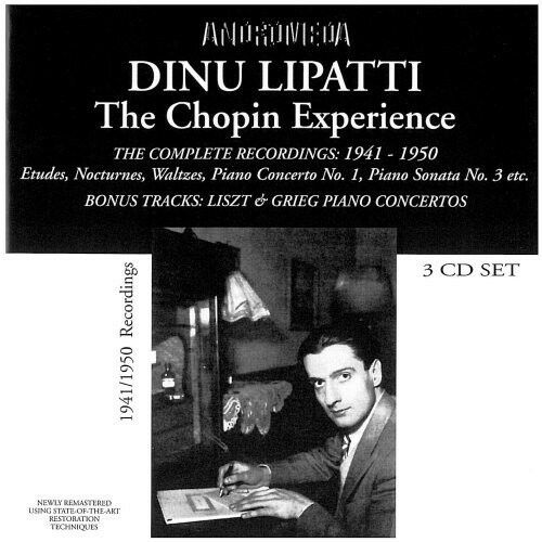 Chopin - Etudes Nocturnes Klavierkonz [New CD] Boxed Set