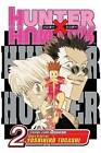 Hunter x Hunter, Vol. 2: Volume 2 by Yoshihiro Togashi (Paperback, 2016)