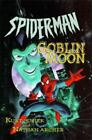 Spider-Man: Goblin Moon by Nathan Archer and Kurt Busiek (1999, Hardcover)