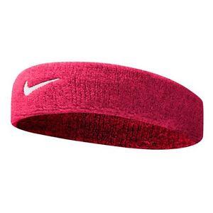 De mujer Rosa Nike Swoosh Deportivo cabeza bandana  a19cb1008ad00