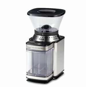 Cuisinart Supreme Grind Electric Coffee Spice Burr Mill