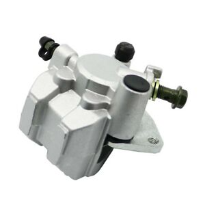 Front-Right-Brake-Caliper-W-Pad-For-SUZUKI-OZARK-250-LTF-250-LT-F250-2002-2012