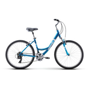 Diamondback Serene Classic Women's Comfort Bike